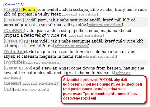2010 11 30 190407 adventisticka casova posloupnost - Milénium, tisíciletá říše