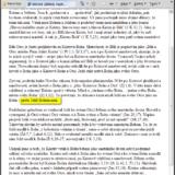 stanovo stranky pozname podle tvrzeni ze jezis neni buh 160x160 - Napodobeniny Bible
