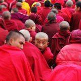 the monks 722463 1280 160x160 - Buddhismus není skutečným řešením utrpení