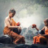 buddhismus 160x160 - Jak démoni manipulují s důvěřivci