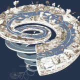 geological time spiral 767821 1280 160x160 - Film Ježíš je normální