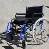 wheelchair 682989 1280 160x160 - Vítězství s rukama v kapsách