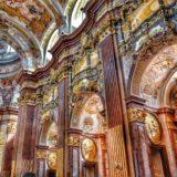 baroque church 439488 1280 160x160 - Zrakové vjemy vnímáme jako by to byla pravda